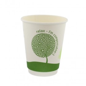 LEAF COMPOSTABLE DOUBLE...