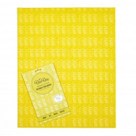 Beebee beeswax food wrap -...