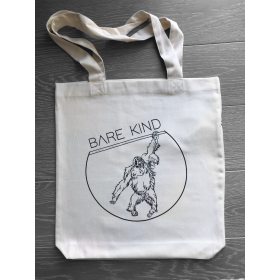 Save the Orangutans Tote Bag