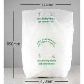 Biodegradable Refuse Sack...