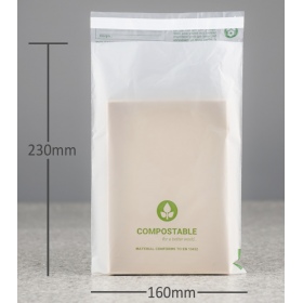 Compostable Mailing Bag -...