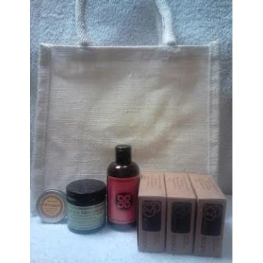Therapeutic Gift Bag