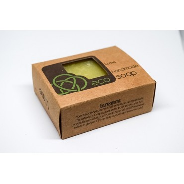 Lime Soap (125g)