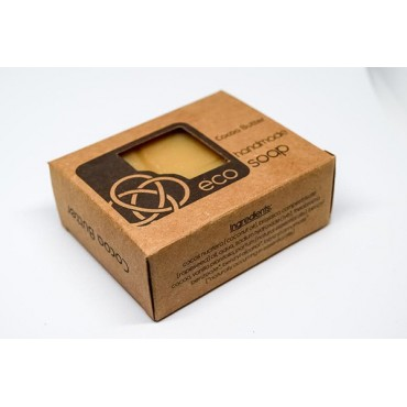 Cocoa Butter Soap (125g)