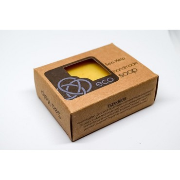 Sea Kelp Soap (125g)