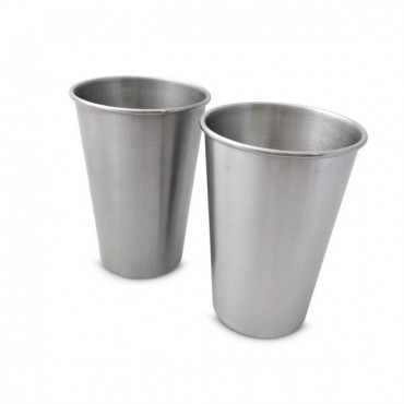 500ml Stainless steel cup -...