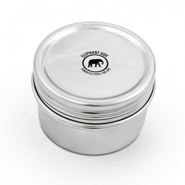 Small twist canister - 300ml