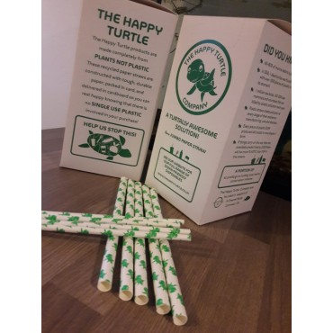 Turtle Straw - Business Packs