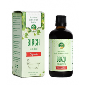 Home SPA - Organic Birch...