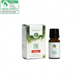 Pine Essential Oil -...
