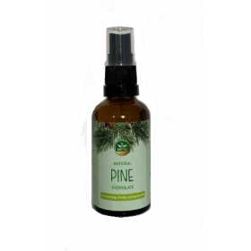 Natural Pine Hydrolate (50 ml)