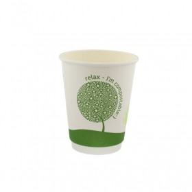 LEAF COMPOSTABLE SINGLE...