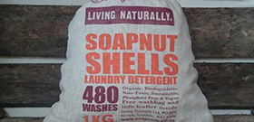 Eco Earth Store Laundry Products